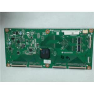 SHARP LC-70LE845U T-CON BOARD DUNTKF961FM01