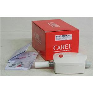 CAREL DPPT010000 30VDC/24VAC ACTIVE INDUSTRIAL ENVIRONMENTAL SENSOR