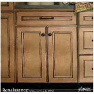 Dacor Renaissance Fully Integrated Dishwasher Custom Panel RDW24I