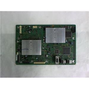 Sony KDL-46V3000 Main Board A-1419-006-A