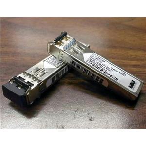Cisco GLC-SX-MM Original Genuine 1000Base-SX Fiber SFP Gigabit Transceiver