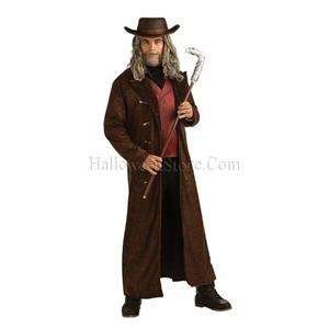 Jonah Hex: Quentin Turnbull Adult Costume