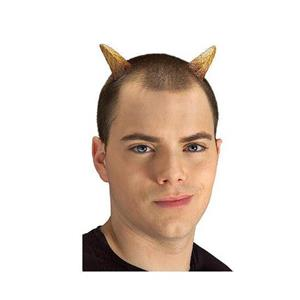 Gargoyle Horns on Elastic Band