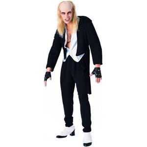 The Rocky Horror Picture Show: Riff Raff Adult Costume Standard Size
