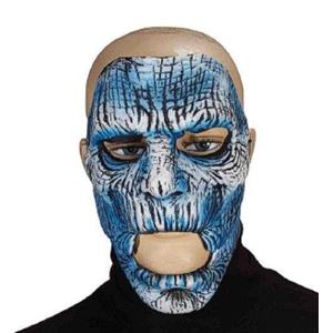 Ghost Adult Moving Jaw Mask