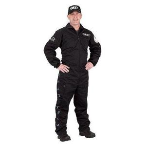 Aeromax Great Quality SWAT Adult Costume large