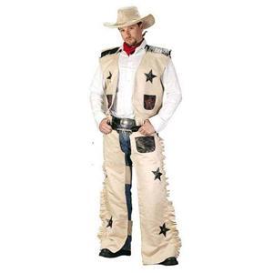 Cowboy Adult Costume