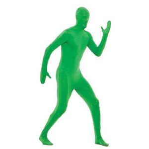 Paper Magic Green Skin Suit Adult Costume