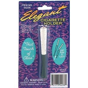 Elegant Cigarette Holder 20's Flapper Costume Accessory