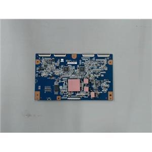 Insignia NS-L55X-10A T-Con Board 55.54T01.C05