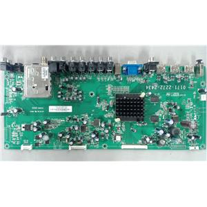 VIZIO VW46LFHTV10A MAIN BOARD 3646-0082-0150