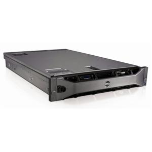 DELL PowerEdge R710 Server 2xQuad-Core Xeon 2.93GHz + 48GB RAM + 4x600GB RAID