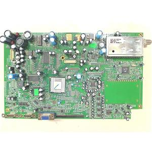 INSIGNIA NS-LCD42HD MAIN UNIT 899-KP0-CF4213UA2H