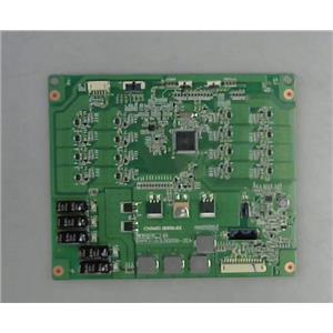 TOSHIBA 50L7300U LED BOARD 27-D080842