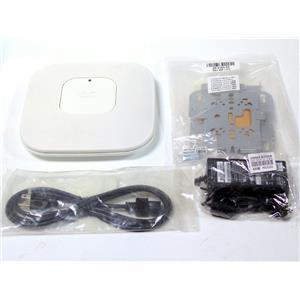 CISCO ACCESS POINT AIR-CAP3501I-A-K9 AIRONET 3501I SINGLE-BAND 802.11G/N