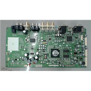 LG M3701C-BA Main Board 68709M0346B