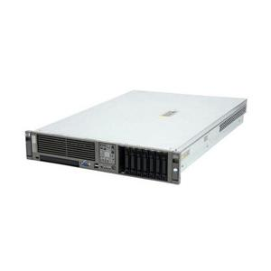 HP ProLiant DL380 G5 64-bit 2xQuad-Core Xeon 2.5GHz + 24GB RAM + 8x146GB RAID