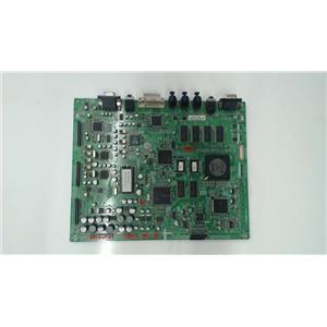 LG DU-42PX12X MAIN BOARD 68719MAA15A V.1
