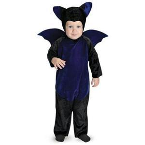 Baby Bat Toddler Costume 12-18 Months