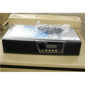 EATON PW9130G2000R-XL2U 208V 2000VA 2100W double-conversion 103006481-6591 NOB