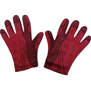 Men's The Amazing Spider-Man Adult Costume Gloves