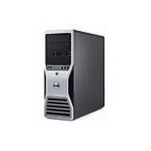 Dell Precision T5500 Workstation Intel Xeon 2.4GHz (E5620) 1TB HDD 6GB Ram