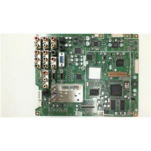 Samsung HPT4254X/XAA Main Board BN94-01295A