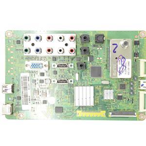 SAMSUNG PN42C450B1DXZA Main Unit BN96-14711B