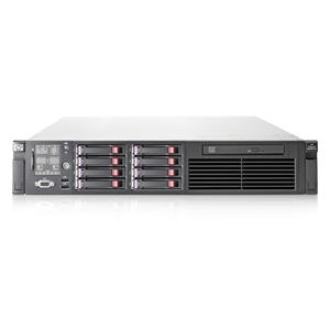 HP ProLiant DL385 G6 2×Six-Core 2435 Opteron 2.6GHz + 48GB RAM + 8×146GB 15K SAS