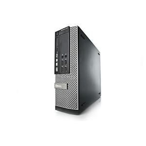 Dell OptiPlex 990 500 GB, Intel Core i7 -2600, 3.4 GHz, 4 GB PC SFF