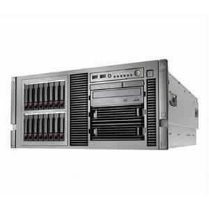 HP ProLiant ML370 G5 Server 2xQuad-Core Xeon 3.16GHz + 64GB RAM + 16x146GB SAS