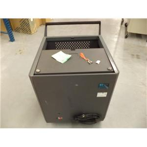 AS IS - Datamation Systems DS-GR-CB-M32-C 34 Outlet Media Cart