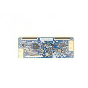 LG 39LN5300-UB T-Con Board 55.39T01.C07