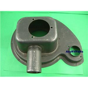 Suburban 390179 RV Furnace Combustion Housing Camper