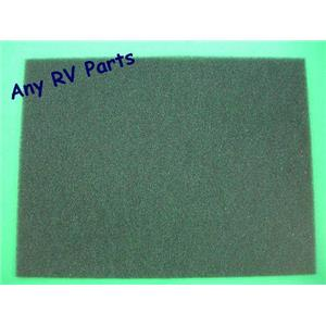 Dometic 3108015003 RV AC Duo Therm Air Conditioner Filter Pad 12 X 16 Inches