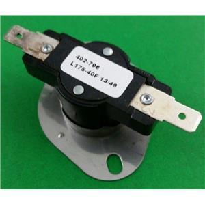 Suburban 231630 RV Furnace Heater Limit Switch