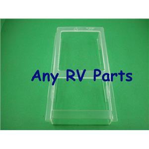 Dometic 2932578038 RV Refrigerator Clear Juice Bin Rack