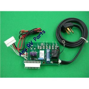 Norcold Refrigerator Power Circuit Board 61716822