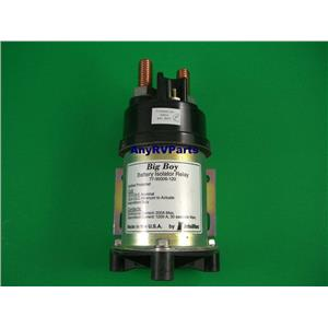 Intellitec RV Big Boy Relay 200 Amp 77-90006-120