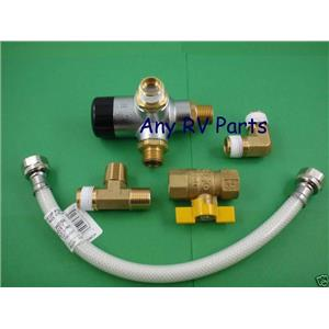 Atwood Water Heater XT Replacement Valve 92690 90025