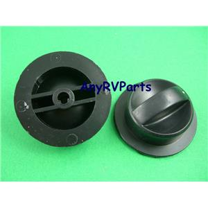 Dometic Refrigerator Knob 2 Pack 3313107024