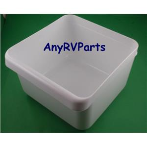 Dometic RV Refrigerator Vegetable Bin Crisper 2932621010