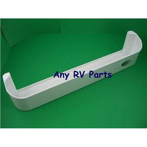 Dometic 2932576024 RV Refrigerator White Door Shelf - 2932576016