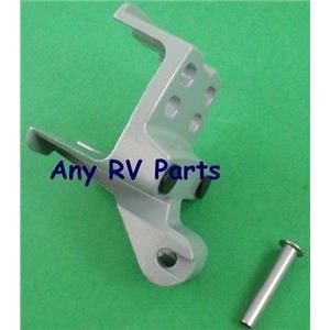 3308106000 A&E Grey Awning Top Bracket w/Rivet