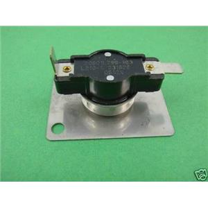 Suburban 231626 RV  Furnace Heater Limit Switch