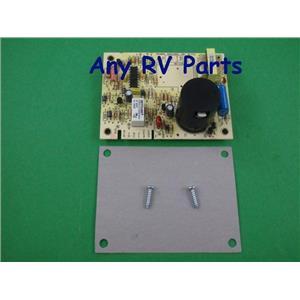 Suburban RV Water Heater Furnace Board 520741