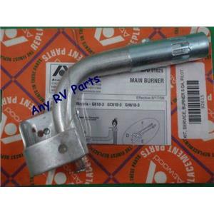 Atwood RV Water Heater Burner 92615