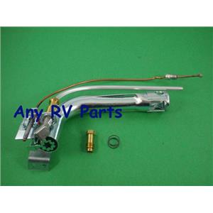 Suburban Water Heater Burner Assembly 520564