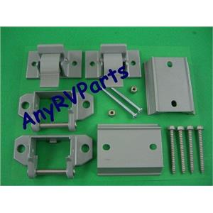 A&E RV Awning Mounting Bracket Kit 3108706015
