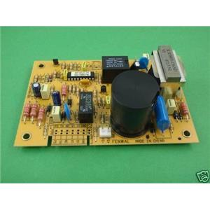 Suburban RV Furnace PC Board Part 230608 110 V 520947